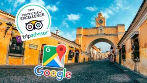 Charlas gratuitas acerca de turismo e innovación | Septiembre 2019