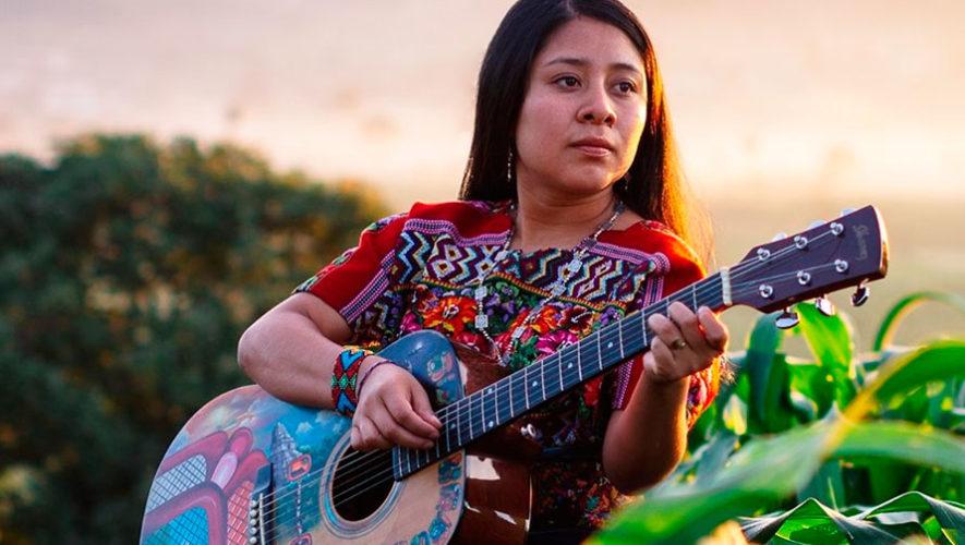 Ch'umilkaj, gira de conciertos de música maya en Guatemala | Septiembre 2019