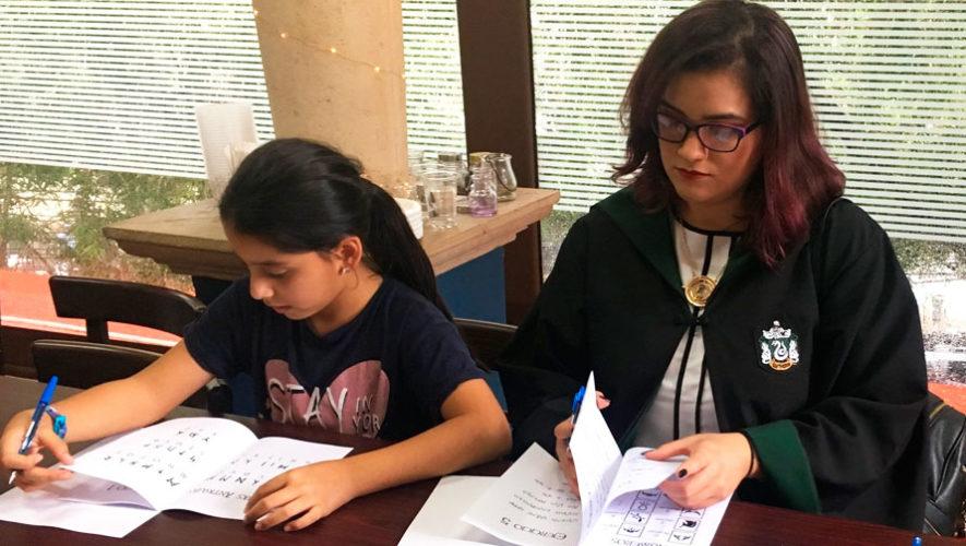 Club de lectura gratuito en la Zona 10 | Septiembre 2019