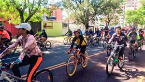 Colazo y biciferia por el Día Mundial sin Auto | Septiembre 2019