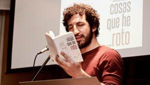 Competencia de poesía en la Ciudad de Guatemala | Septiembre 2019