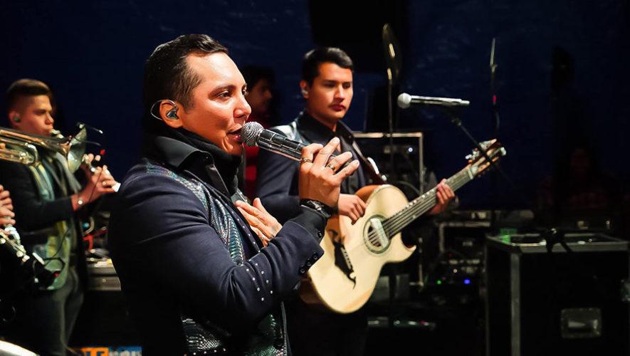 Concierto de Edwin Luna y la Trakalosa de Monterrey en San Miguel Petapa | Septiembre 2019