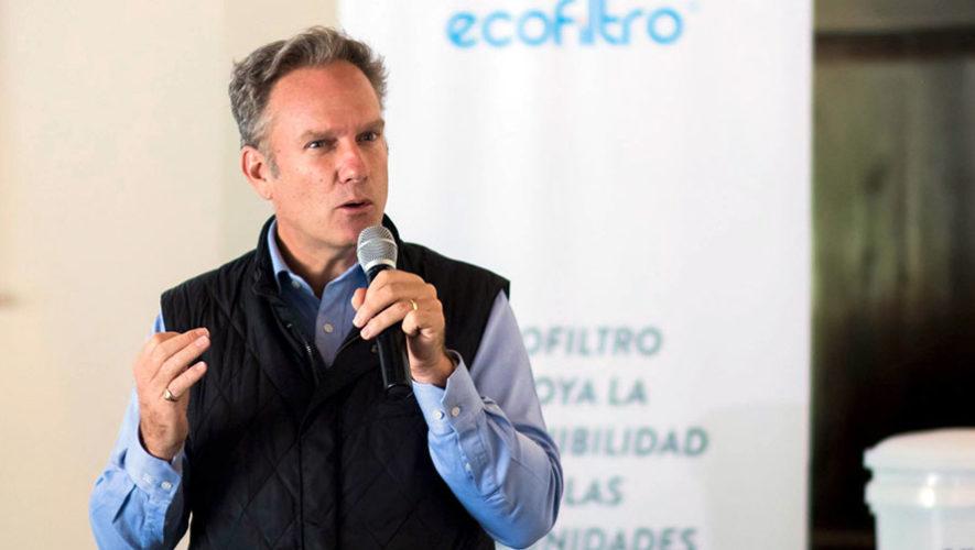 Conferencias para emprendedores en Escuintla | Septiembre 2019