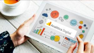 Curso intensivo de analítica digital en Zona 10 | Septiembre 2019