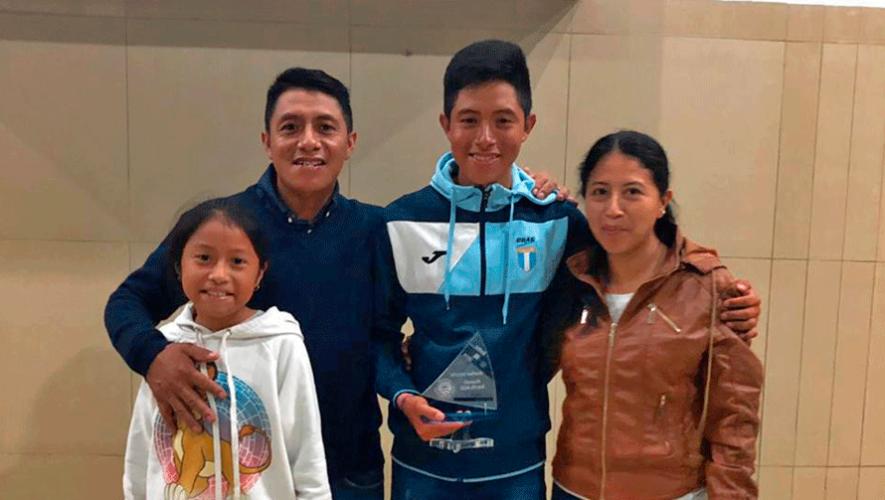 Diego Castro se colgó el bronce del Mundial Juvenil de Sunfish 2019