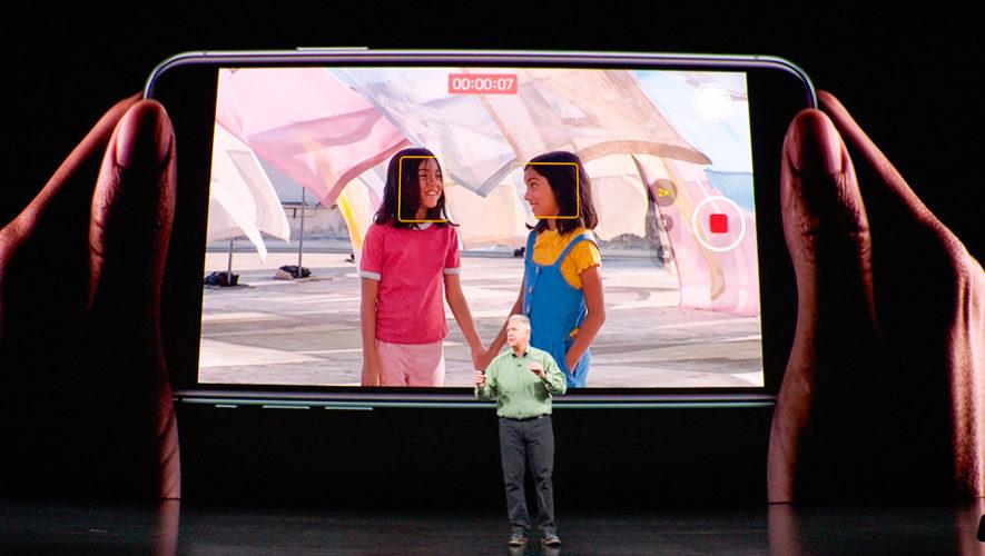 Diego Contreras fue el director del video del iPhone 11 Pro que Apple presentó al mundo