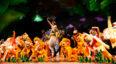 El Libro de la Selva por el Ballet Nacional de Guatemala | Octubre 2019