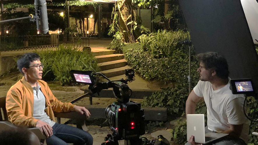 """""""El poder de los centennials"""", nuevo documental de BAM grabado en Guatemala"""