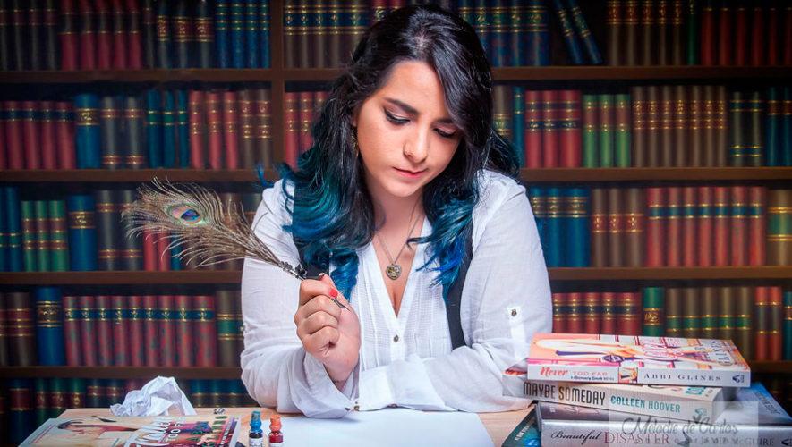 Encuentro con escritores guatemaltecos | Septiembre 2019
