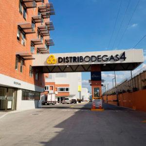 Estudio del sector de bodegas Guatemala 2019 gremial
