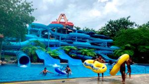 Excursión familiar a Dino Park, Xocomil y Xetulul | Septiembre 2019