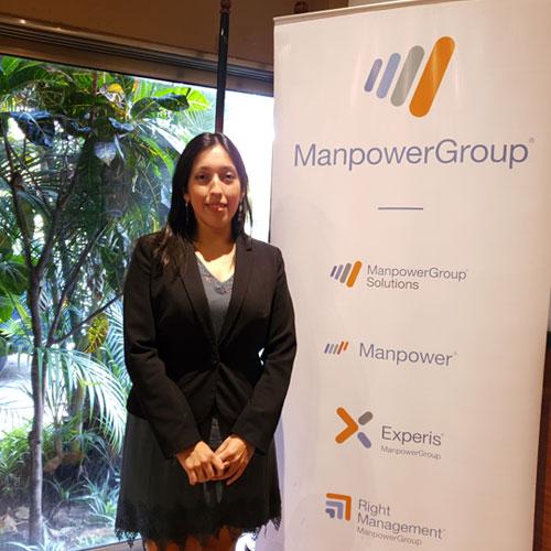 crecimiento en empleos Manpower Guatemala Q4 2019
