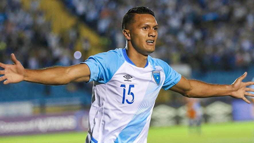 Fecha y hora del partido Anguila vs. Guatemala, Liga de Naciones C de Concacaf 2019