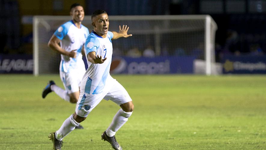Fecha y hora del partido Puerto Rico vs. Guatemala por la Liga de Naciones C de la Concacaf 2019