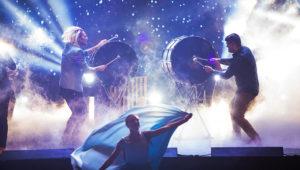 Festival Sinopsis, en apoyo a los artistas nacionales | Octubre 2019