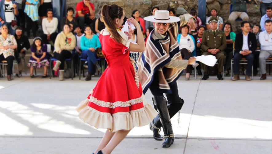 Festival chileno en Ciudad de Guatemala | Septiembre 2019