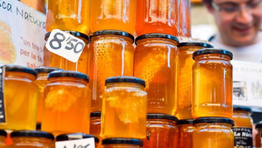 Festival de la miel en Antigua Guatemala | Septiembre 2019