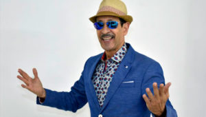 Fiesta con Jossie Esteban en Bar Catrina | Septiembre 2019