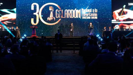 Galardon nacional a la exportacion Guatemala 2019
