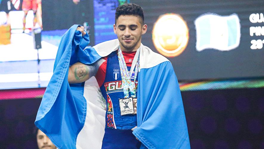 Gilberto Lemus y Edgar Pineda representarán a Guatemala en el Mundial de Pattaya 2019