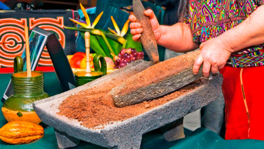 Hacer chocolate en Guatemala es una las mejores experiencias en Latinoamérica