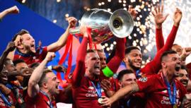 Horarios para ver la primera jornada de la UEFA Champions League 2019-2020 en Guatemala