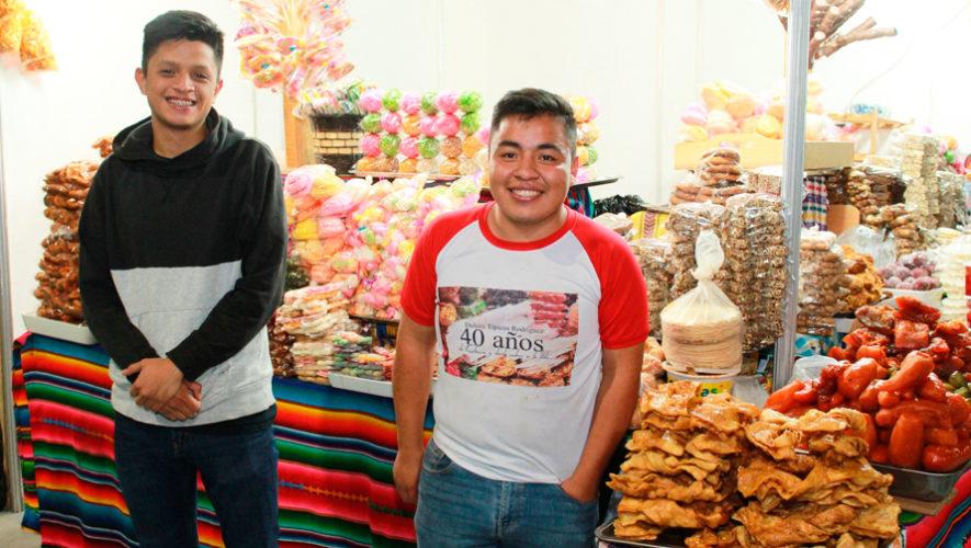 Interfer ofrece oportunidad de empleo temporal para los guatemaltecos