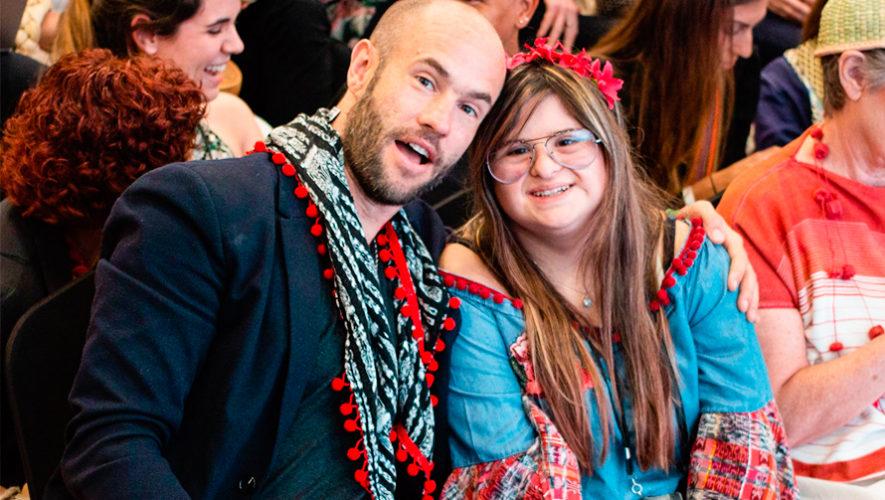 Isabella Springmühl participará en All Inclusive Runway 2019 en la Ciudad de México