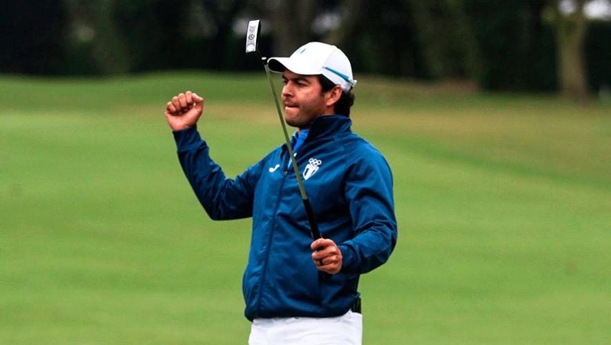 José Toledo será parte de la segunda temporada del PGA Tour Latinoamérica 2019