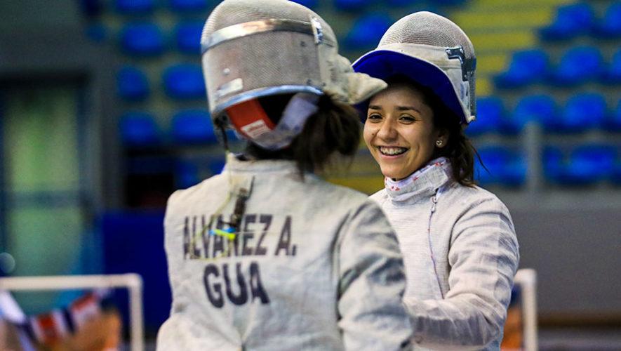 Kreestel Fraatz revalidó su título en el Campeonato Centroamericano Infanto-Juvenil 2019