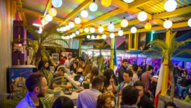 Discotecas en Quetzaltenango para salir a bailar