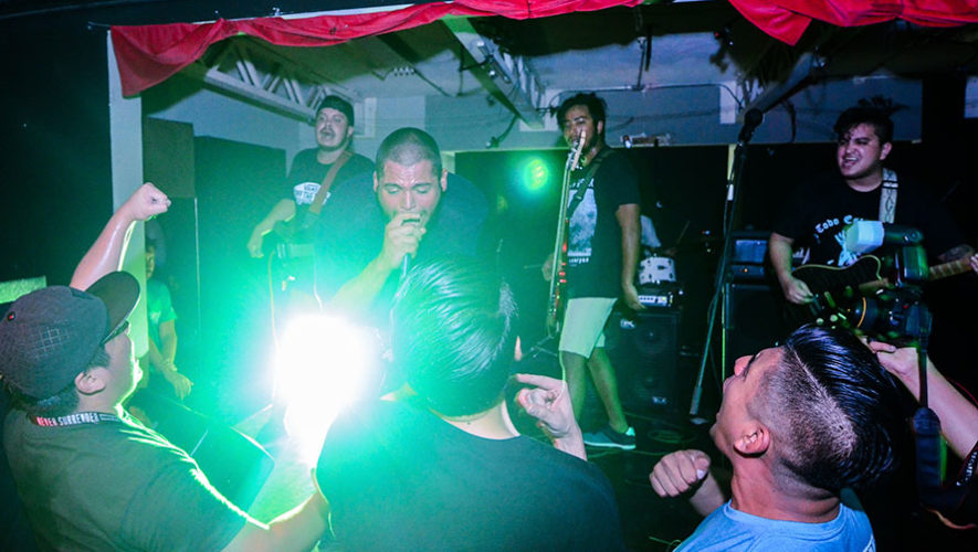 Latinoamerica Edge Fest | Octubre 2019