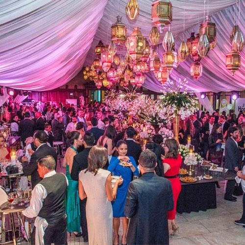 Luxe&Life 2019 Guatemala Cayala Empresarios