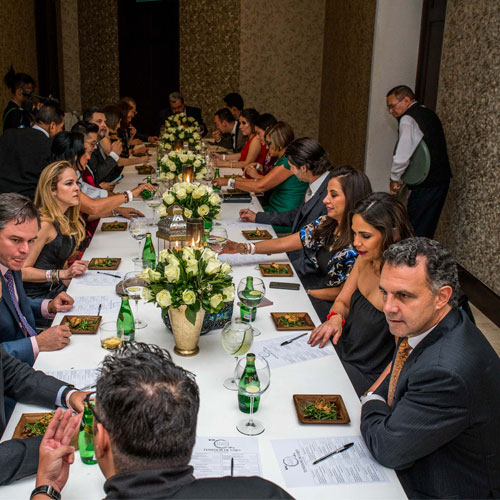 Luxe&Life 2019 Guatemala Empresarios