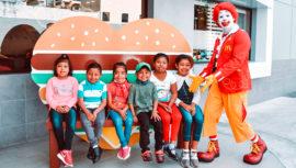 McDía Feliz 2019 rompió récord en la historia de Guatemala