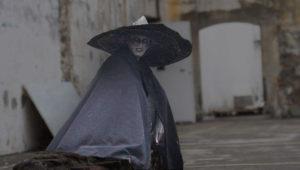 Noche de espantos y aparecidos en el Convento de Santo Domingo | Octubre 2019