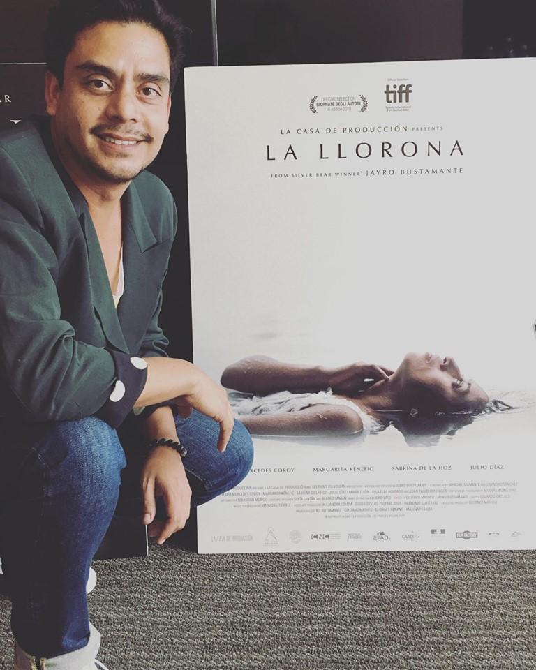 Película La Llorona será proyectada en El Gouna Film Festival
