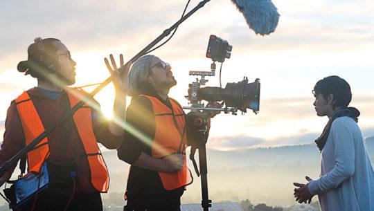Película guatemalteca Luz de Javier Borrayo será proyectada en Oaxaca FilmFest 2019