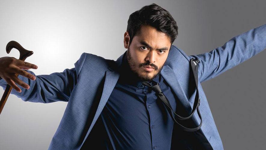 Presentación en Guatemala del comediante El Cojo Feliz | Septiembre 2019