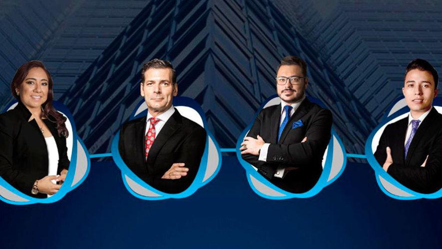 Primer Congreso de Emprendimiento Profesional en Guatemala | Septiembre 2019