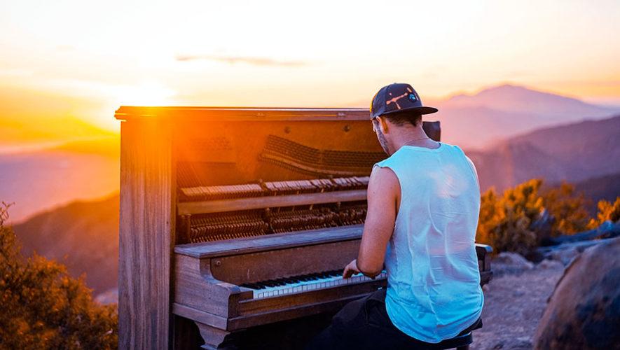 Primer encuentro de pianistas en Guatemala | Septiembre 2019