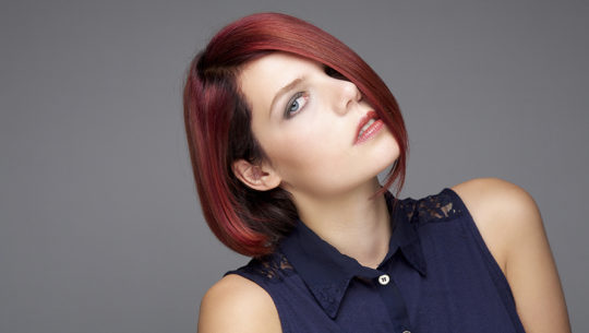 Protege tu cabello con el nuevo sistema Color Care de Living Proof