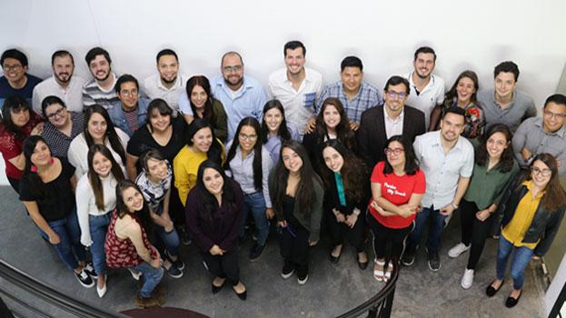 Roberto Vassaux Carlos Cabrera Guatemala.com CEO