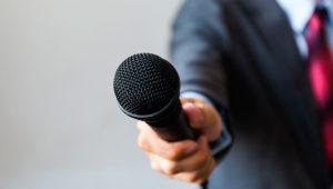 Taller para aprender a hablar en público   Octubre 2019
