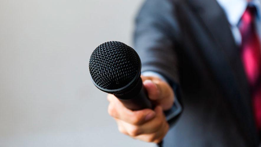 Taller para aprender a hablar en público | Octubre 2019
