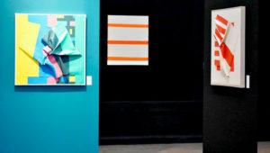 Texturas visuales, exposición de la artista Marta María Joglar | Septiembre - Noviembre 2019