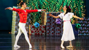 Tierra Verde, show de danza creativa en Guatemala   Noviembre - Diciembre 2019