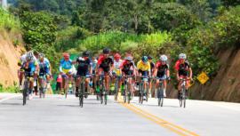 Todo listo para la 55 Vuelta Internacional de la Juventud a Guatemala 2019