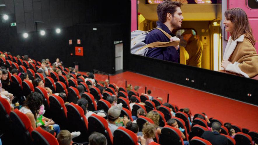 Tour de cine francés en Ciudad de Guatemala   Octubre 2019