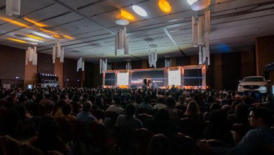 Training Day 2019 Guatemala Negocios Inversión revista win evento